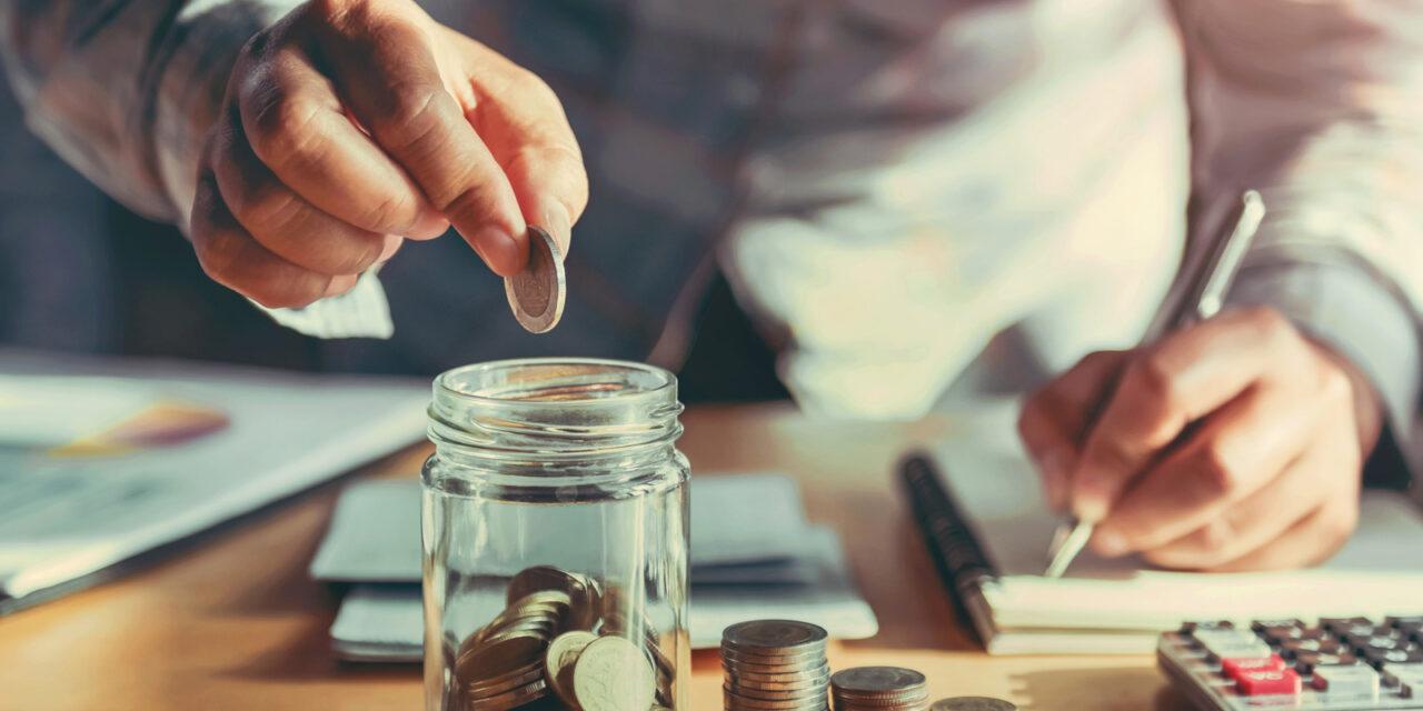 Zašto je ušteda novca važna